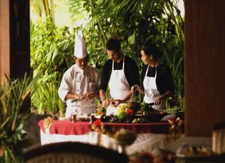 Restaurantes: orgânicos e/ou veganos