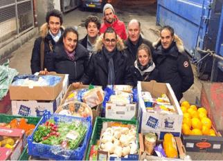 O francês Arash Derambarsh, iniciou uma luta contra o desperdício de alimentos na França e tem obtido grandes conquistas.  Confira!