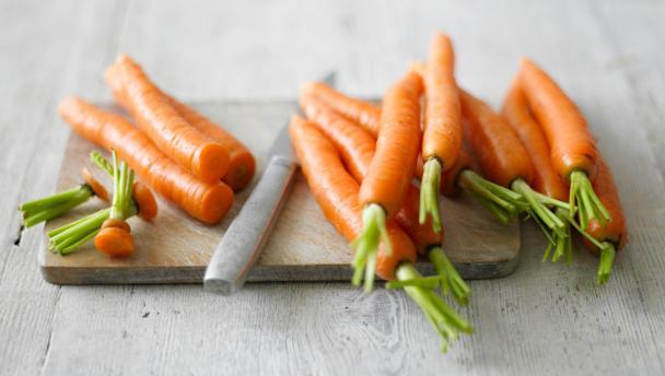 cenoura 3
