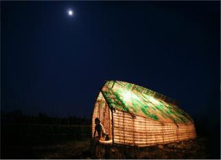 Abrigos ecológicos para melhorar a qualidade de vida dos agricultores e proteger a agricultura. Confira!