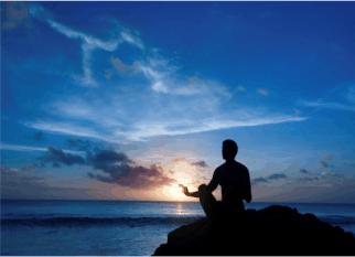 Os benefícios da meditação. Confira o papo com Pedro Tornagui!