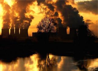 Concentração de CO2 supera todos os registros históricos