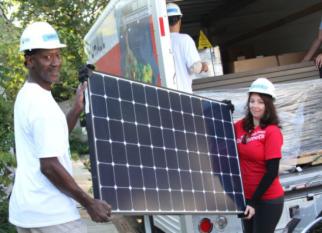 SPLIT, novo Sistema de painéis solares , mais barato, mais leve, fácil e rápida instalação. Confira!