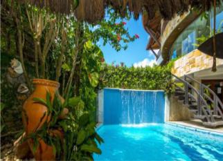 CARAGUATÁ POUSADA – Ilha do Mel - Um projeto movido pela  paixão pela vida, pelo desejo de tornar especiais os dias de todos que visitam a Pousada e pelo comprometimento com a sustentabilidade. Confira!
