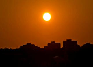 Uma temperatura de 54 graus e uma sensação térmica de 61 graus. Foi a temperatura registrada em Ahvaz, a capital da província do Cuzistão no Iran. Triste e assustador! Se quiser ler mais ...