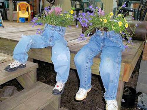 jeans garden4