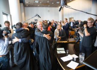 Tribunal obriga governo holandês a reduzir em 25%, as emissões de gases com efeito de estufa.nos próximos cinco anos. Confira!