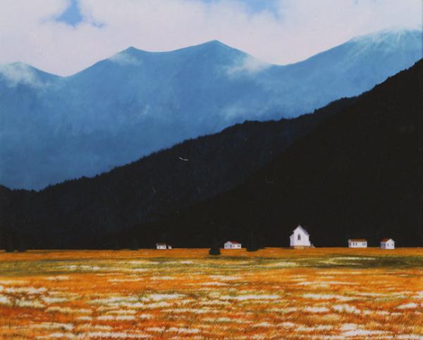 Fraser Valley, Anne Dalton