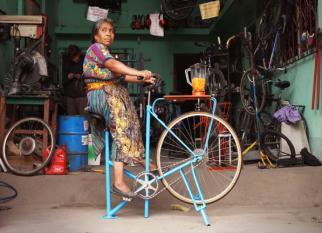 Ong Maya Pedal, na Guatemala trasforma bicicletas antigas em máquinas – BICIMÁQUINAS. Confira!