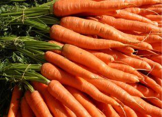 Conhecemos quais são os benefícios oferecidos pela cenoura? Confira!