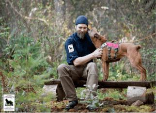 Incrível parceria entre cães e biólogos  unidos na nobre tarefa de estudar e proteger espécies e habitats ameaçados de extinção.  É o projeto Conservation  Canines.  Confira!