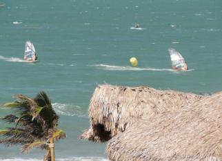 O show da natureza em Icaraizinho de Amontada – Ceará - Confira!