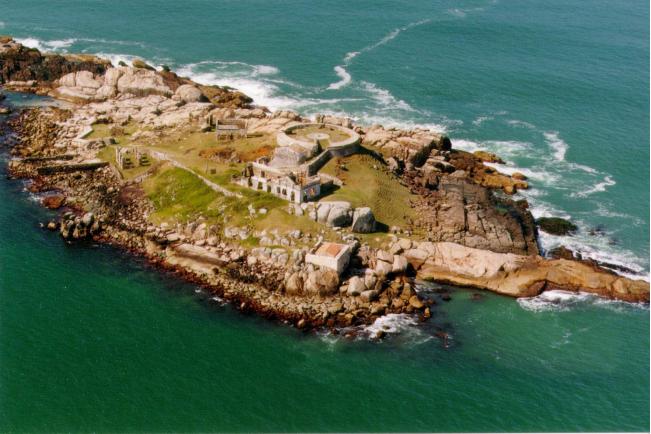 Ilha de Araçatuba