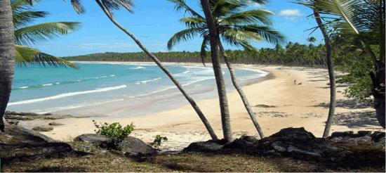 Praia da Cueira