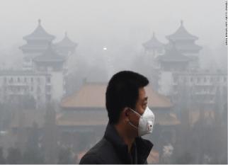92% da população mundial vive em áreas que excedem os níveis de poluição recomendados, segundo o último estudo divulgado pela Organização Mundial de Saúde (OMS). Confira!