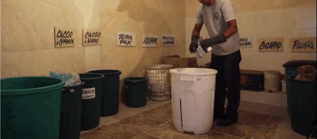 lixo separado buhler