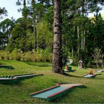 mini golf site