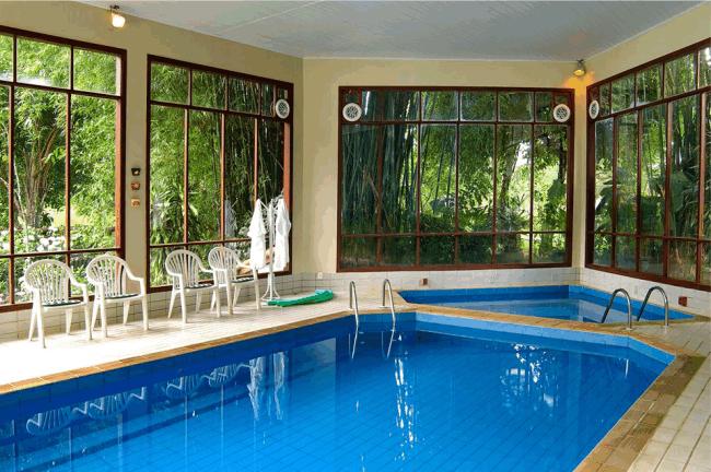 piscina termica buhler